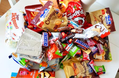 Cheat-Day-adé---Zuckerfreie Ernährung