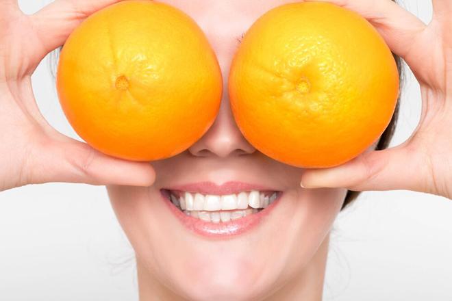 Cellulite Orangenhaut