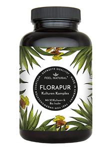 Florapur Kulturen Komplex