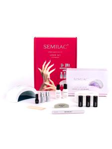 Semilac UV-Lack Starter Set