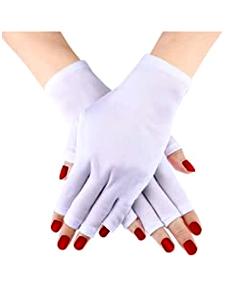 UV-Licht-Schutzhandschuhe