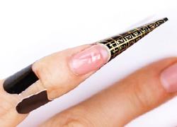 Nagelverlängerung, Nail Extension, Nägel verlängern, Künstliche Nägel