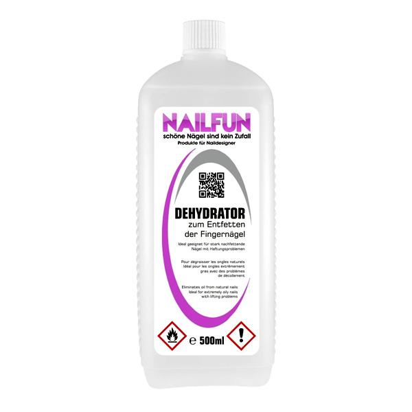 Dehydrator 500ml (NAILFUN)