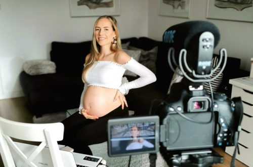 Schwangerschaft in der Corona-Zeit