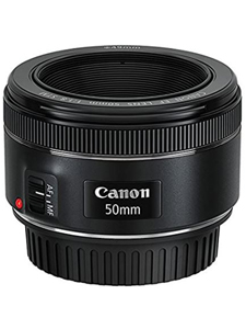 Canon 50mm Objektiv