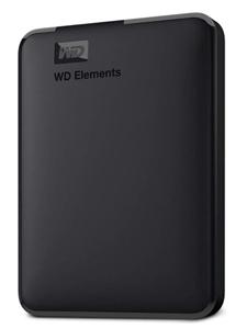 WD Elements Festplatten 5TB